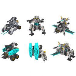 Astracraft Series (box of 6)