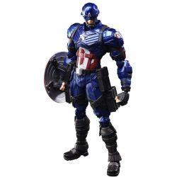 Bring Arts Captain America