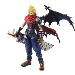 Bring Arts Cloud Strife Another Form Ver.