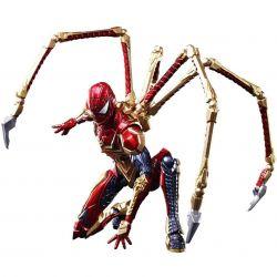 Bring Arts Spider-Man