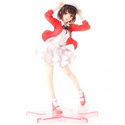 Coreful Figure Megumi Kato ~Heroine Uniform Ver.~
