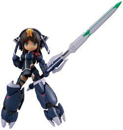 Desktop Army Alice Gear Aegis KANESHIYA SHITARA [TENKI]