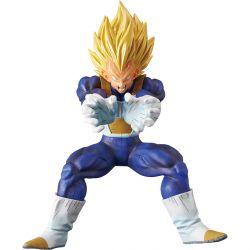 Dragon Ball Z FIGURE: Vegeta Final Flash!
