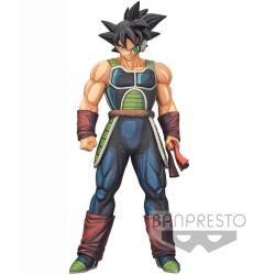 Dragon Ball Z GRANDISTA: Bardock - Manga Dimensions