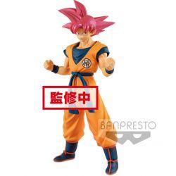 Dragonball Super Movie Chokoku Buyuden: Super Saiyan God Son Goku