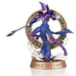 F4F Dark Magician (Blue Variant)
