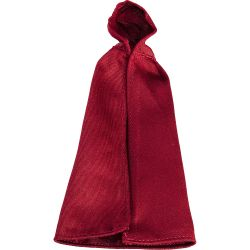 figma Styles Simple Cape (Red)