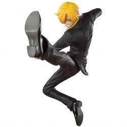 FiguartsZERO Sanji -Black Leg-