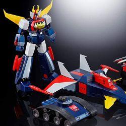 GX-66R Invincible Robot Trider G7