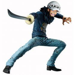 Ichiban Figure Law (Treasure Cruise)