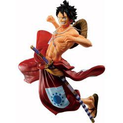 Ichiban Figure Luffytaro (Full Force)