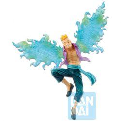 Ichibansho Figure Marco (Legends Over Time)