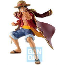 Ichibansho Figure Monkey D. Luffy (Legends Over Time)