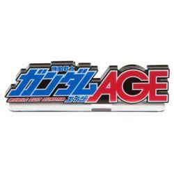 Logo Display Mobile Suit Gundam AGE (Large)