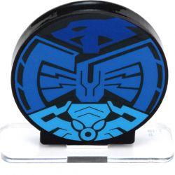 Logo Display OOO ShaUTa Combo Mark