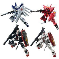 Mobile Suit Gundam G Frame V12 (box of 5)
