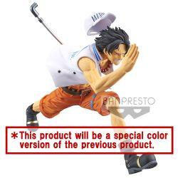 One Piece Magazine Figure ~A Piece of Dream#1~ Special (C: Portgas D. Ace)