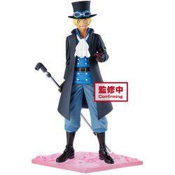One Piece Magazine Figure ~Special Episode