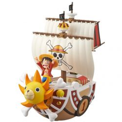 One Piece MEGA WORLD COLLECTABLE FIGURE SPECIAL!!: Thousand Sunny