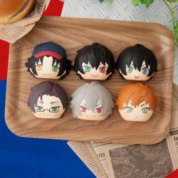 Fluffy Squeeze Bread: Hypnosis Mic: Division Rap Battle: Rhyme Anima (IKEBUKURO & YOKOHAMA BOX)