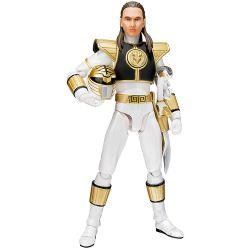 S.H.Figuarts White Ranger