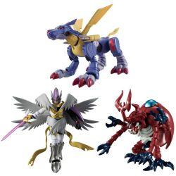Shodo Digimon Adventure 2 (box of 6)