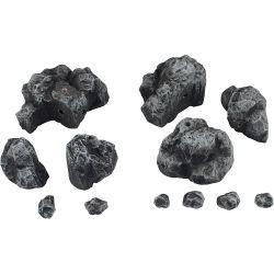 Tamashii Effect Rock Gray Ver.