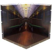 Dioramansion 150: Train Interior