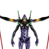 Ichibansho Figure Evangelion Unit-13 (Eva-13 Starting!)