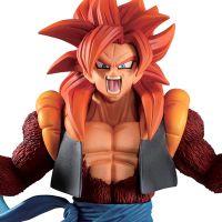 Ichibansho Figure Super Saiyan 4 Gogeta (Vs Omnibus Super)