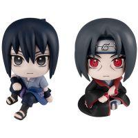 LOOKUP SERIES Sasuke & Itachi Uchiha [with gift]