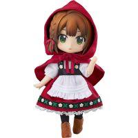 Nendoroid Doll Little Red Riding Hood: Rose