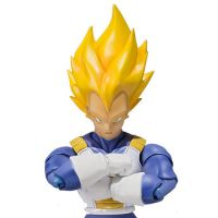 S.H.Figuarts Super Saiyan Vegeta -Premium Color Edition-