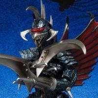 S.H.MonsterArts Gigan (2004) Great Decisive Battle Ver.
