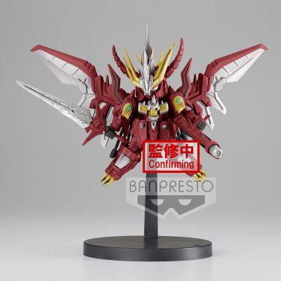 BANPRESTO SD Gundam Red Lander [Continue]