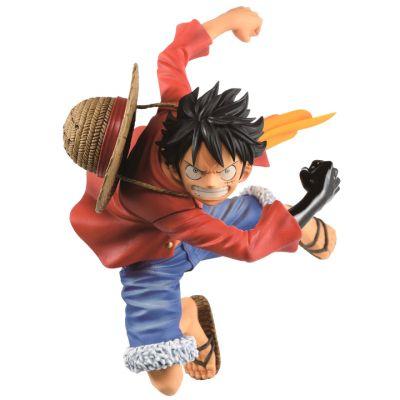 Ichibansho Figure Monkey D. Luffy (Dynamism of Ha)