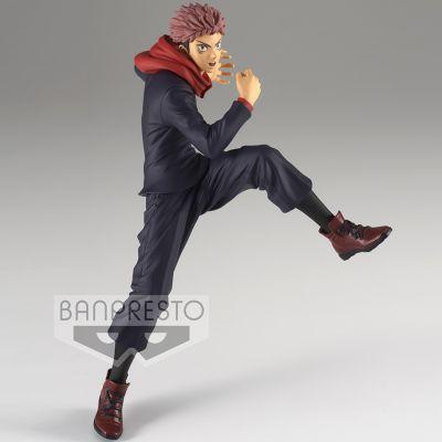 Jujutsu Kaisen KING OF ARTIST The Yuji Itadori