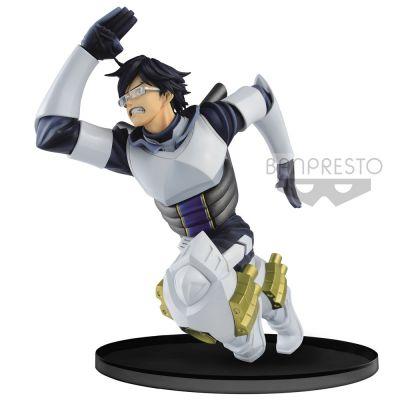 My Hero Academia BANPRESTO FIGURE COLOSSEUM Vol. 6 (A: Tenya Iida)
