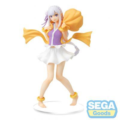 SPM Figure Emilia Wind God