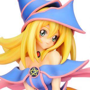 1/7 Dark Magician Girl