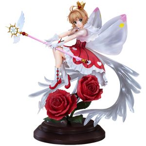 1/7 Sakura Kinomoto Rocket Beat Ver.