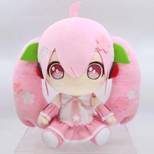 BIG PLUSH ~Sakura Miku~