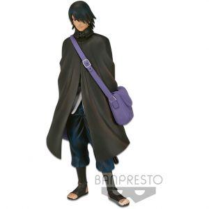 Boruto Naruto Next Generations Figure ~Shinobi Relations~ Sp2 [Comeback!] (A: Sasuke)