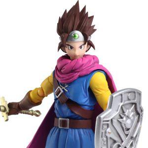 Bring Arts Hero (Dragon Quest III)
