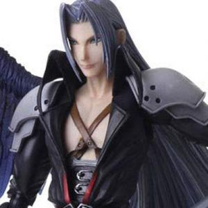 Bring Arts Sephiroth (Another Form)