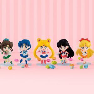 Chibi Masters: Sailor Moon (set of 5)