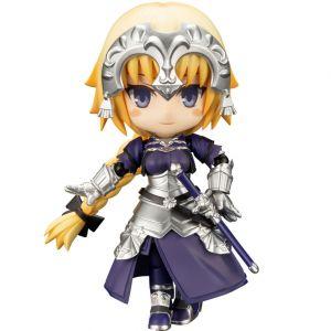 Cu-Poche Jeanne D'Arc