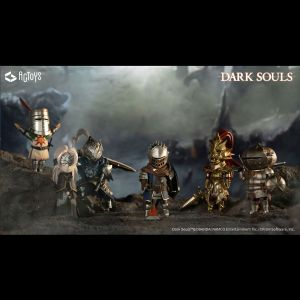 Dark Souls Trading Figure Vol. 1 (box of 6)