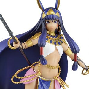 Divine Realm of the Round Table: Camelot Servant Figure ~Nitocris~