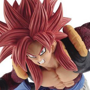 Dragon Ball GT FIGURE: Super Saiyan 4 Gogeta